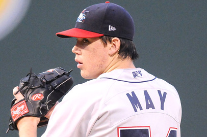 Trevor May Can Already Impact the Minnesota Twins in 2013