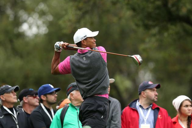 What to Expect from Tiger Woods' 2013 Debut at Abu Dhabi