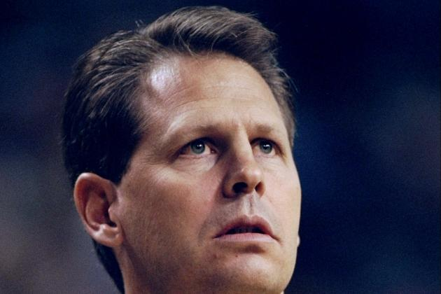 Ainge Says He Is Content with Celtics Roster