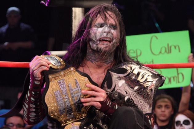 TNA Genesis 2013: All Champions Retain, Daniels Becomes No. 1 Contender and More