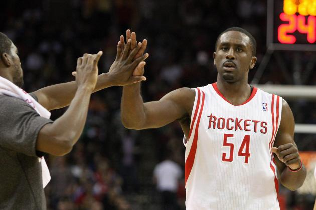 Who Is the Houston Rockets' Long-Term Answer at Power Forward?