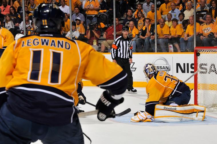Nashville Predators: Biggest Keys to Making Playoffs in Lockout-Shortened Season