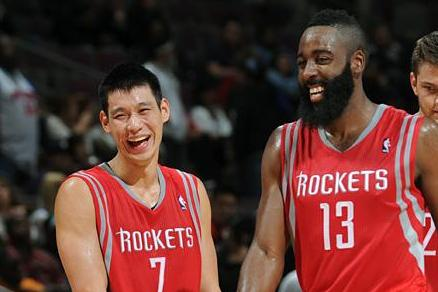 Houston Rockets' Success Is NBA's Biggest, Brightest Surprise