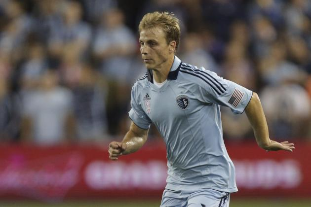 Seth Sinovic Is MLS's Most Underrated Player: Here's Why