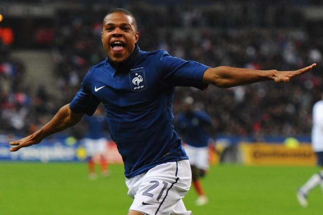 Newcastle United Transfer News: Newcastle Agree Fee with Marseille for Loic Remy