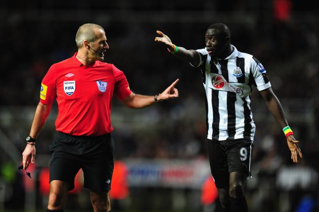 Newcastle United: Why Papiss Cisse Must Step Up for the Toon