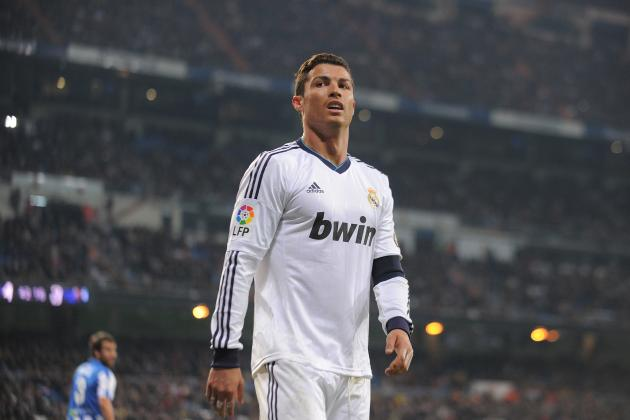 Ronaldo: I'll See out Contract