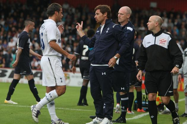 Tottenham Transfer Rumors: David Bentley to Blackburn?
