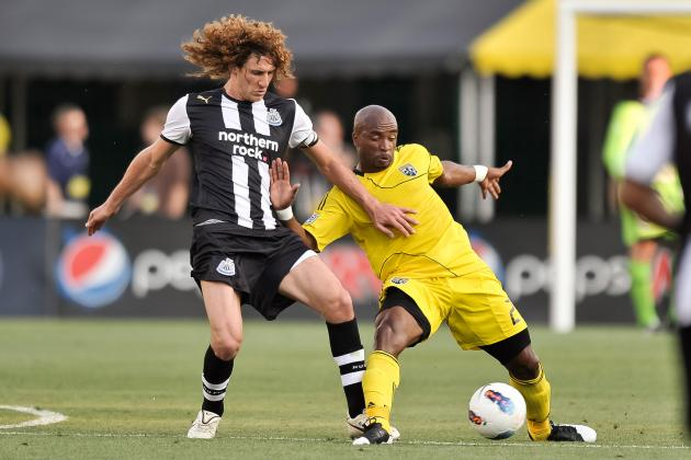 Magpies Hope Colo Will Play with Remy