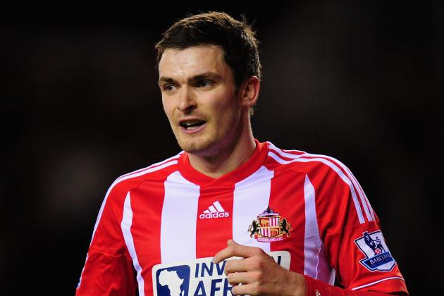 Adam Johnson Is Enjoying Regular Playing Time at Sunderland