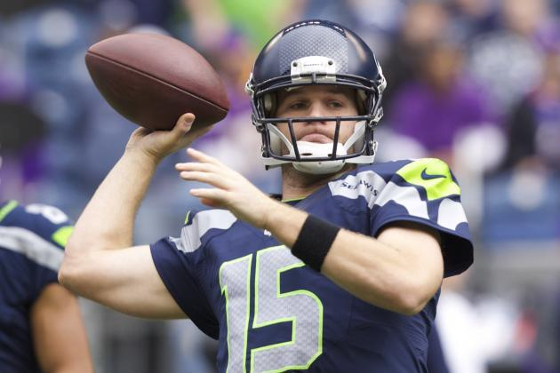Matt Flynn: Seattle Seahawks Backup Must Pursue Chance to Start in Offseason