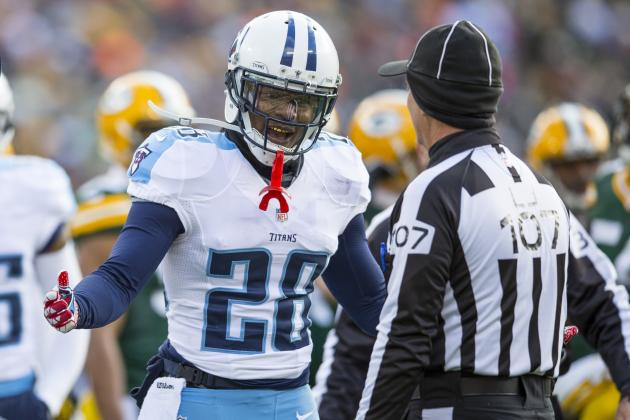Tennessee Titans Free Agency Primer: Needs, Space and Who to Re-Sign