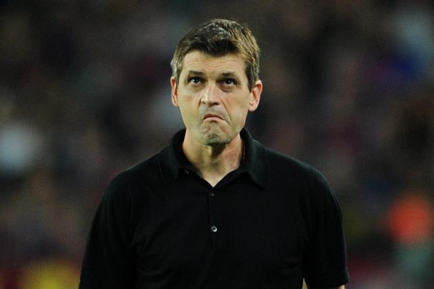 Tito Vilanova Warns Barcelona They Are