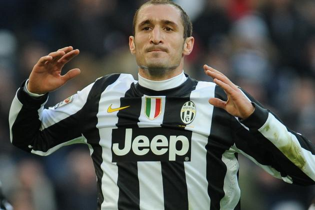 Bonucci: Chiellini Key, But…