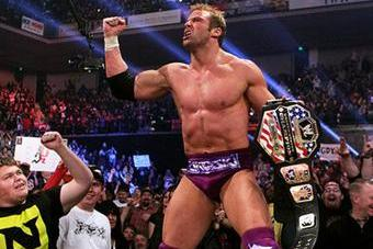 Zack Ryder: Is a Release from WWE on the Horizon for Long Island Iced Z?