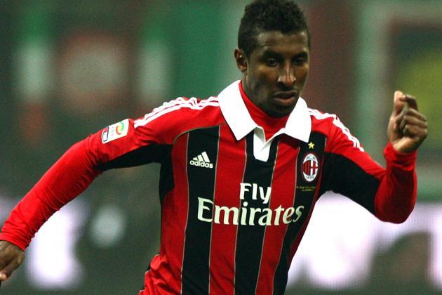 I'm Milan Quality, Says Zapata
