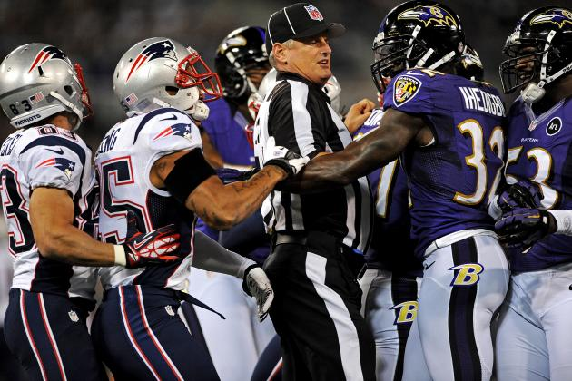 Ravens vs. Patriots: X-Factors Who Will Decide AFC Championship Game