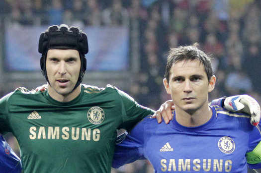 Petr Cech Joins Calls for Chelsea to Reward Frank Lampard with New Deal