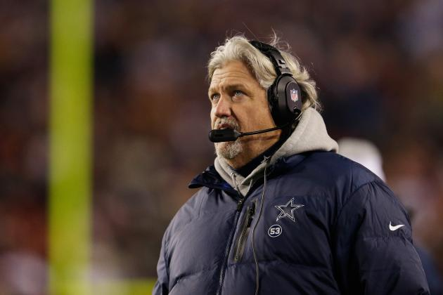 Report: Former Cowboys Defensive Coordinator Hired by Rams
