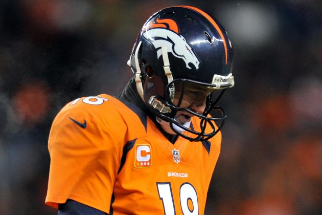 Peyton Manning: A Coach's Misuse of One of the Greatest Quarterbacks in Football
