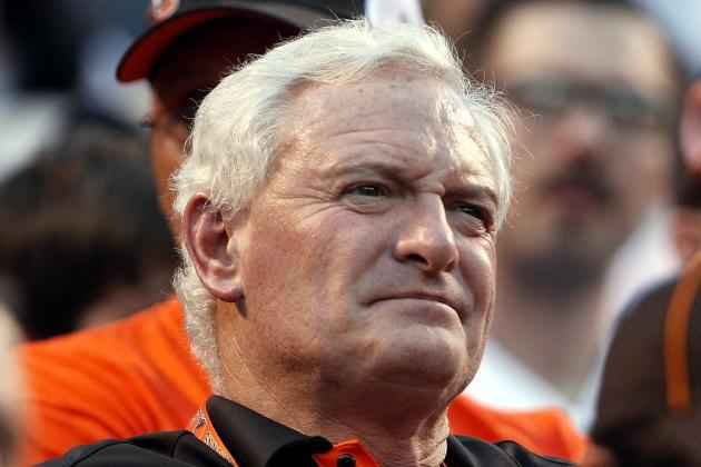 Browns Focus on Hiring a G.M.