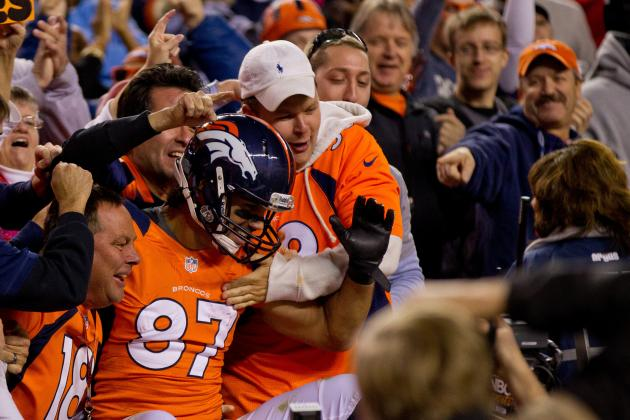 Denver Broncos: 3 Truths Fans Need to Know and Silver Linings from Playoff Loss