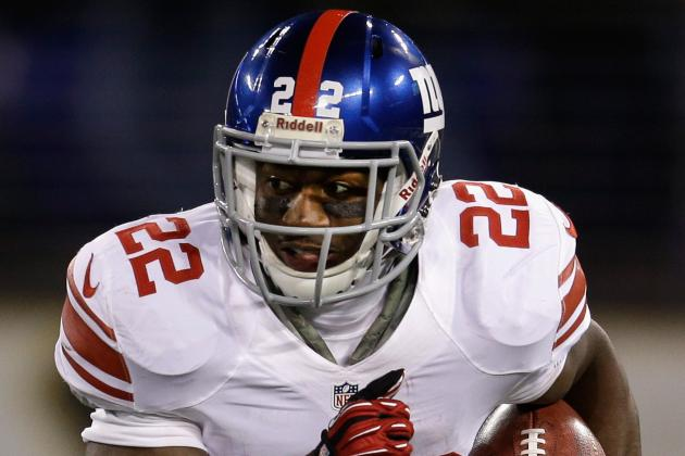 Wilson Only Giant on All-Pro Team