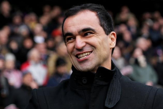 Wigan Boss Roberto Martinez to Field Youngsters in Replay with Bournemouth