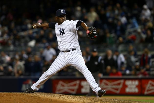 Rafael Soriano: Top Destinations for the Dominant Righty