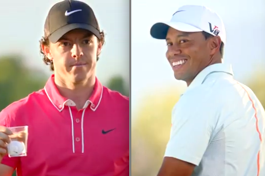 Rory McIlroy and Nike Confirm 10-Year £150M Sponsorship Deal