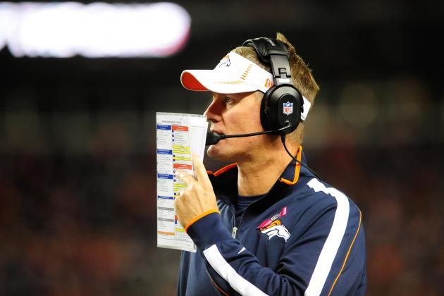 Denver Broncos Elimination Should Resolve Arizona Cardinals Coaching Search
