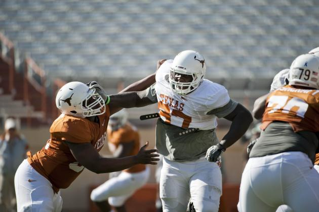 UT's Moore Declares for NFL Draft