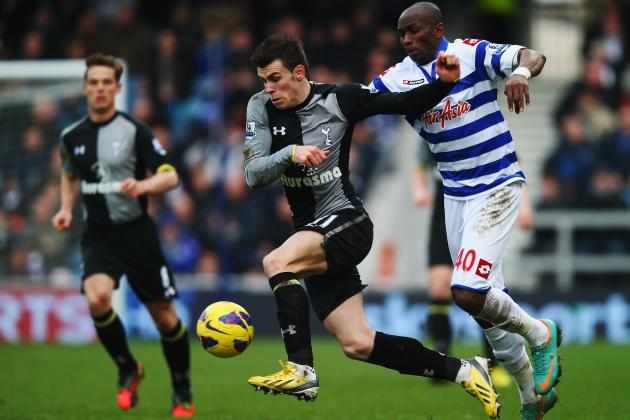 Tottenham Transfer News: Latest Buzz on Leandro Damiao, Gareth Bale and More