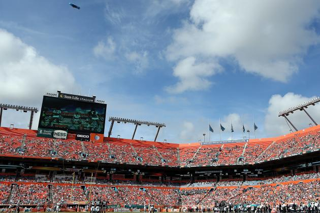 Miami Ask Fans to Fund $400 Million in Sun Life Fixes