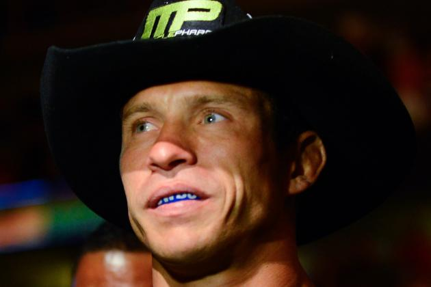 Donald Cerrone vs. Anthony Pettis: Why This Is the Fight to See in Early 2013