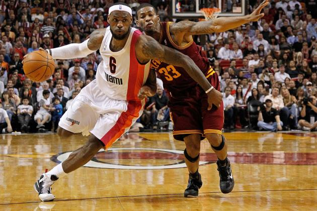 Debate: Are You Worried at All About LeBron Going Back to Cleveland in 2014?