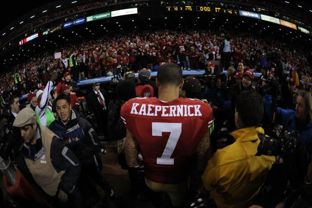 San Francisco 49ers: How the Pistol Offense Could Bring Home a Championship