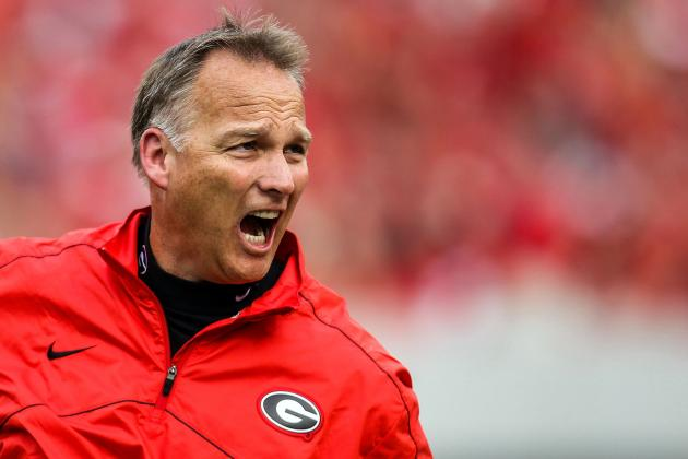 Yes, Mark Richt, Georgia Football Will Be Elite in 2013