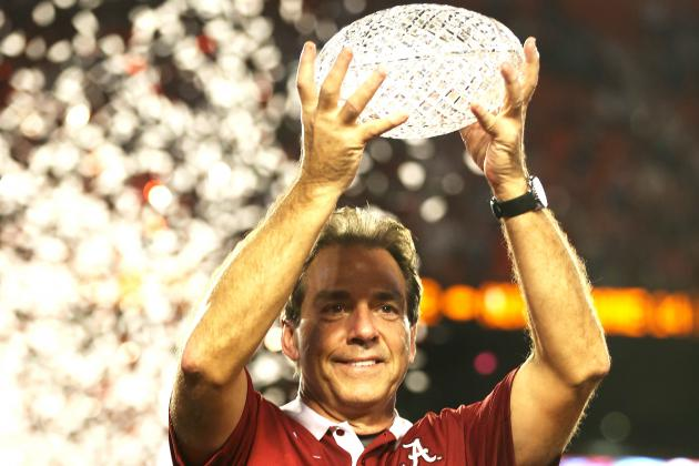 Why the SEC Will Win BCS Title No. 8 Next Season