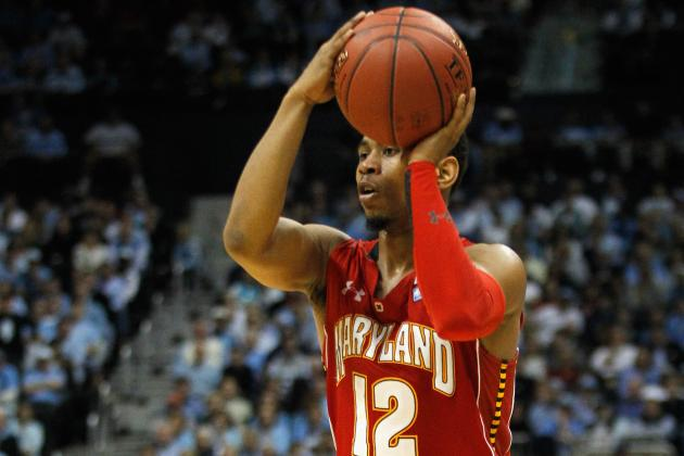 Ex-Maryland Star Terrell Stoglin Calls Watching This Year's Team 'a Joke'