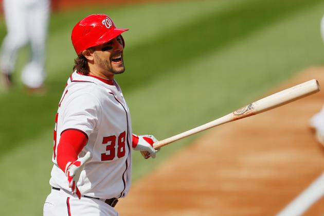 Inbox: Will Phillies try to acquire Nats' Morse?