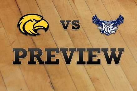 Southern Miss vs. Rice: Full Game Preview