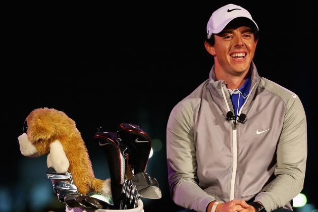Nike's McIlroy Deal Reportedly Worth $200M