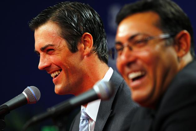 Questions Remain for Phillies and Ruben Amaro