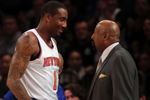 Debate: Should the Knicks Make Any Trades This Season?