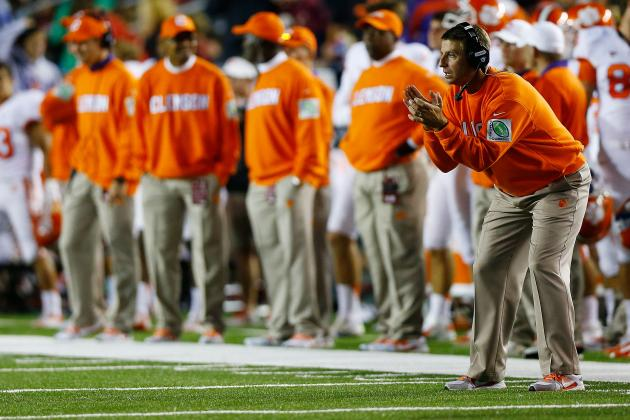 Odds Clemson Lands Both Montravius Adams and Carl Lawson over SEC Powerhouses