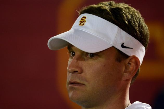 Lane Kiffin Needs to Hire Defensive Coordinator