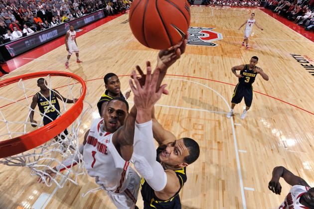 Big Ten Basketball: Despite Michigan's Loss, Big Ten Still the Nation's Best