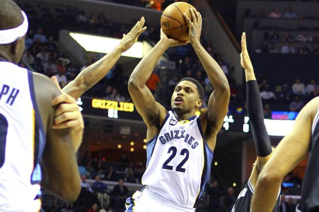 Rudy Gay Trade Rumors: Latest on Wizards Offer, Raptors Involvement and More