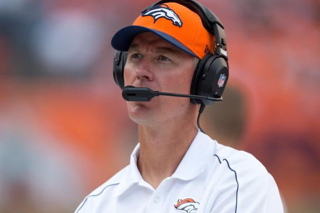 Cardinals Want a Second Interview with Mike McCoy